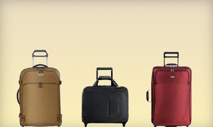 The Travel Bug - Multiple Locations: $20 for $40 Worth of Apparel and Accessories at The Travel Bug