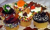 Berkeley's Gourmet Cupcakes - Downtown Berkley: $12 for One Dozen Themed Cupcakes at Party Cakes ($24 Value)