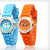$17 for a Go Design Bling College Watch