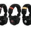 $13.99 for NFL Pro DJ Headphones with Inline Microphone
