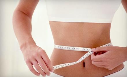 1 Organic Detox Body Wrap (a $75 value) - Slidell Natural Wellness Centre in Slidell