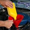51% Off Oil Change at Hometown Lube