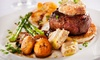 Bistro Michel - Downtown: $33 for $50 Worth of French Cuisine at Bistro Michel