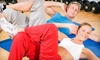 Fitness Together - New Canaan: $80 for a Total Fitness Package at Fitness Together in New Canaan ($420 Value)