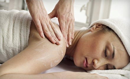 A Better Place Massage Therapy - A Better Place Massage Therapy in Apex