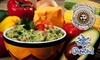 La Palapa - Multiple Locations: $25 for $50 Worth of Mexican Cuisine at La Palapa or $12 for $25 Worth of Mexican Cuisine at Papatzul