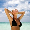 Up to 61% Off at Sunsations Tanning Salon