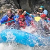 Up to 51% Off Half-Day Rafting Excursion