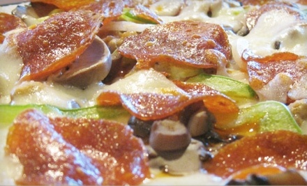 Pizza Forum at 1019 E Coliseum Blvd. in Fort Wayne - Pizza Forum in Fort Wayne