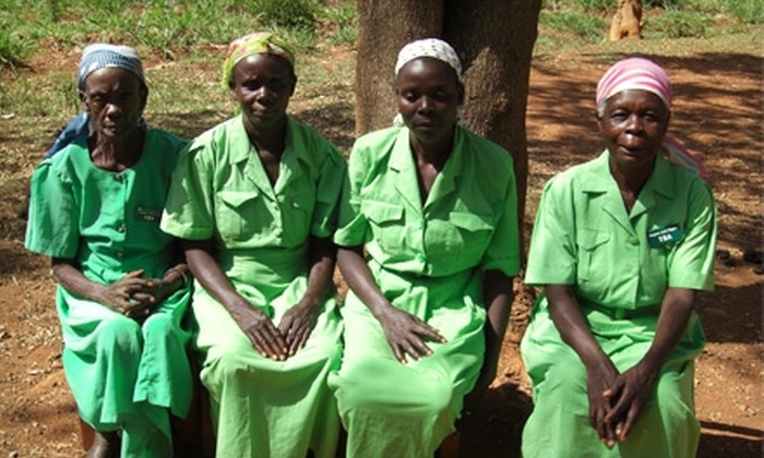 The Tara Project: Donate $10 to Help The Tara Project Provide Midwifery Training to Women in Rural Kenya