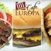 $5 for Greek Fare at Café Europa