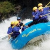 Two-Night Whitewater-Rafting-and-Camping Trip
