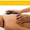 Half Off at Desert and Sky Massage Therapy