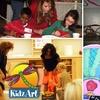 KidzArt Akron - Bath: $125 Enrollment in a One-Week Art and Drama Summer Camp at KidzArt Akron ($250 Value)