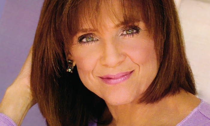 """Valerie Harper - The Orpheum Theatre: Valerie Harper: """"Living Fearlessly with Cancer: One Day at a Time"""" on April 21 (Up to 43% Off)"""