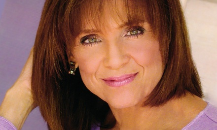 "Valerie Harper: ""Living Fearlessly with Cancer: One Day at a Time"" on April 21 (Up to 43% Off)"