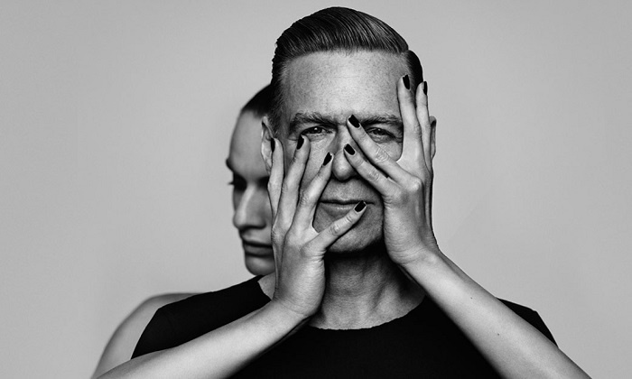 "Bryan Adams – The Get Up! Tour + New Album - Meadow Brook Music Festival: Bryan Adams – The Get Up! Tour on Saturday, July 23, at 8 p.m. Includes Copy of New Album, ""Get Up!"""