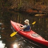Up to 68% Off Canoe Or Kayak Pass in Groton