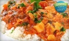 Karma Indian Cuisine - Downtown Thousand Oaks: $10 for $20 Worth of Indian Cuisine and Drinks at Karma Indian Cuisine