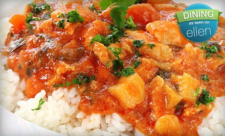 $20 Groupon to Karma Indian Cuisine - Karma Indian Cuisine in Thousand Oaks