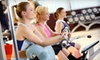 O2 Modern Fitness - Downtown Tucson: $49 for a 10-Pass Punch Card for Fit-Club Classes and One Personal-Training Session at O2 Modern Fitness ($145 Value)