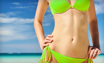 3 Lipotron Body-Contouring Treatments (a $750 value) - Bee-Utiful Skin & Nails in Jacksonville