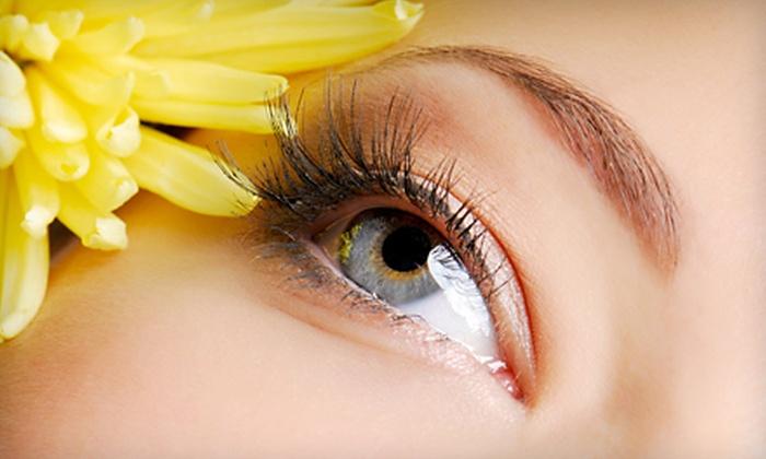 Glitterati Crew Salon - Lebanon: Five Eyebrow Waxes or Four Facial Waxes at Glitterati Crew Salon in Lebanon