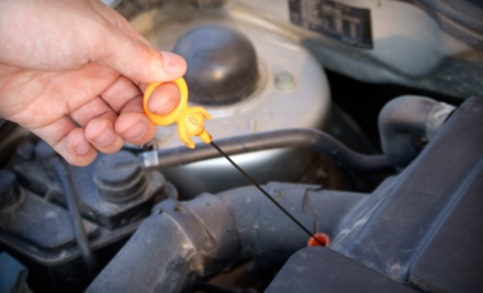 1 Basic Oil-Change (a $29.95 value) - McGee Tire in Tallahassee
