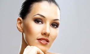 Al Borj Medical Center: Laser Hair Removal on a Choice of Small, Medium or Large Area or on the Full Body at Al Borj Medical Center*