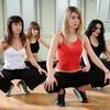 55% Off Dance-Fitness Classes