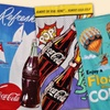 Extra-Large Licensed Coca-Cola Beach Towels