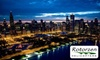 Rotorzen Helicopters, Inc. - Bedford Park: $95 for Half-Hour Helicopter Tour of Chicago from Rotorzen Helicopters, Inc.