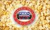 Chagrin Falls Popcorn Shop - Chagrin Falls: $5 for $10 Worth of Popcorn, Treats, and More at the Chagrin Falls Popcorn Shop