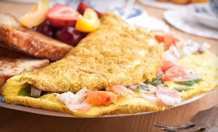 $20 Groupon for Breakfast or Lunch - Scaturo's Baking Company and Cafe in Sturgeon Bay