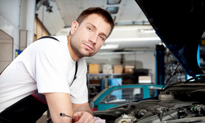 Sun Tech Auto Services Station - Armdale: $59 for a Vehicle Rustproofing Treatment at Sun Tech Auto Services Station ($169 Value)