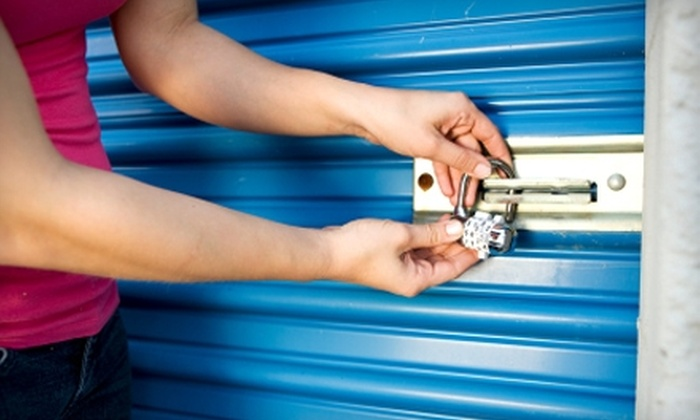Your Extra Storage - Multiple Locations: $25 for $75 Worth of Self-Storage at Your Extra Storage