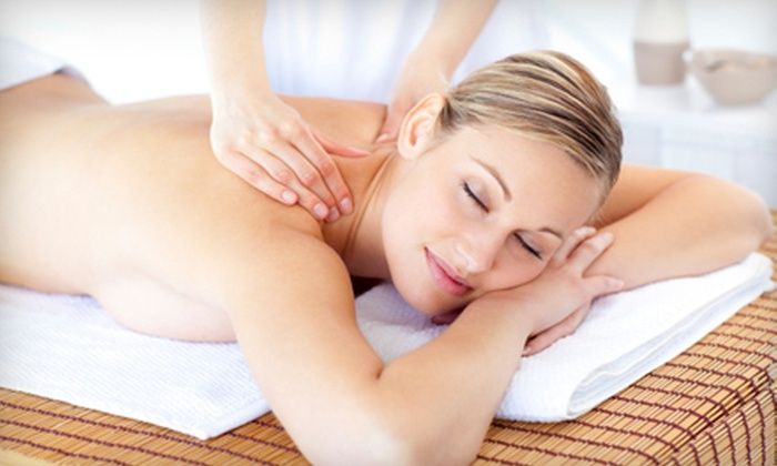 Java Hair Company - South Daytona: 30- or 60-Minute Deep-Tissue Massage or 90-Minute Bamboo-Fusion Massage at Java Hair Company (52% Off)