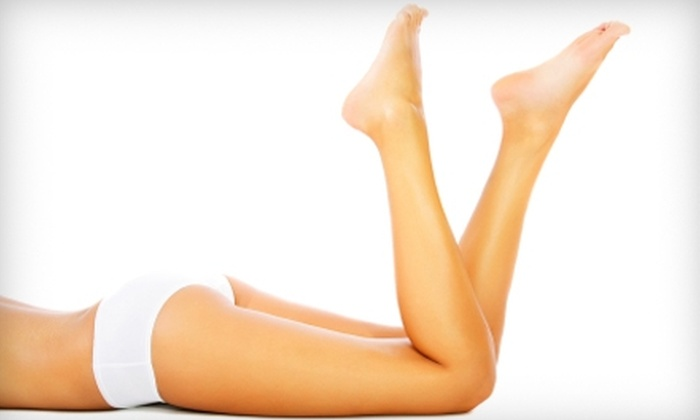 Bayshore Plastic Surgery - Channel District: $119 for Two 20-Minute Spider-Vein Treatments at Bayshore Plastic Surgery ($800 Value)