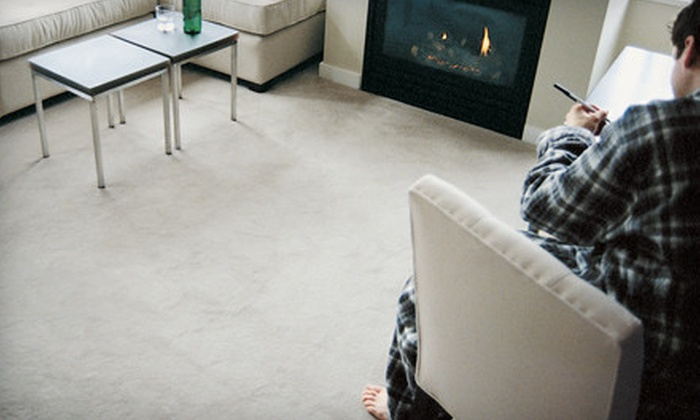 Dirt Busters Pluss Carpet Cleaning - Pleasant Grove: Area-Rug, Carpet, or Upholstery Cleaning from Dirt Busters Pluss Carpet Cleaning (Up to 57% Off)
