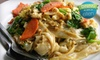 Thai Place's - Old Westport: $15 for $30 Worth of Thai Cuisine and Drinks at Thai Place