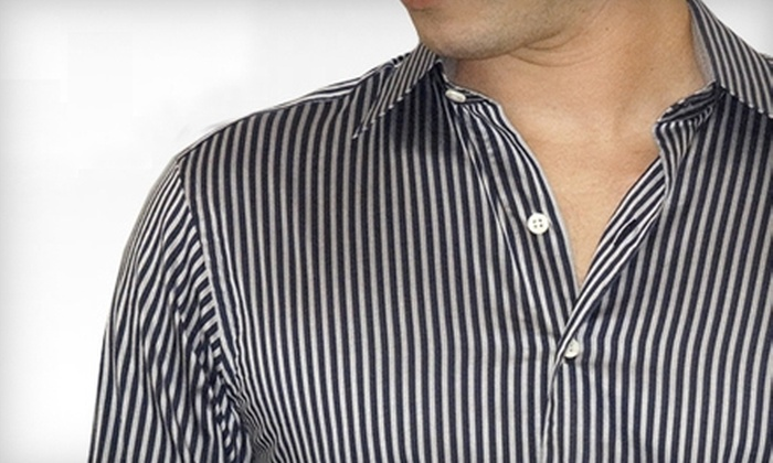Arbitrage - Las Vegas: $39 for $140 Worth of Men's Clothes and Accessories from Arbitrage
