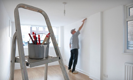 Interior Painting in One Room up to 12'x12'x8' (a $250 value) - Bella Paint and Remodel in