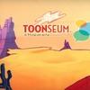 Half Off at ToonSeum