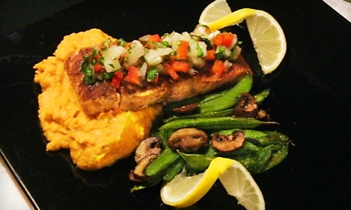 Cooking for You! - Spring: $150 for Four Chef-Prepared, Home-Delivered Meals for Four from Cooking For You! ($340 Value)