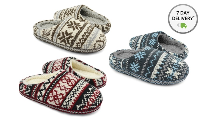 Muk Luks Women's Scuffs: Muk Luks Women's Scuffs. Multiple Options Available. Free Returns.