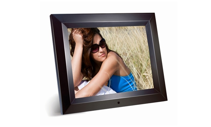 Kitvision Digital Photo Frame Groupon Goods