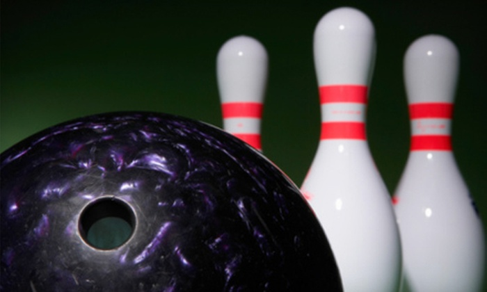 Allfam Bowling Center and Conway Family Bowl - Multiple Locations: $19 for Two Hours of Bowling for Up to Six at Allfam Bowling Center in Cabot or Conway Family Bowl in Conway ($40 Value)