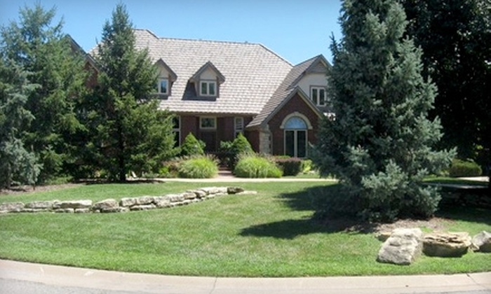 Weaver Landscape & Irrigation - Downtown Wichita: $119 for One Year of Sprinkler System Maintenance from Weaver Landscape & Irrigation ($245 Value)