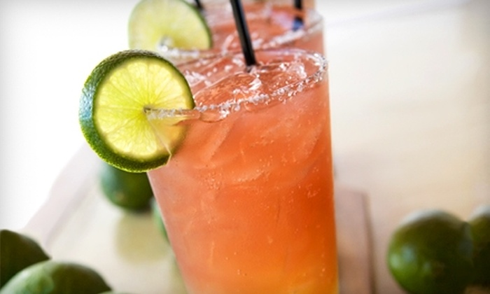 Playa Grill - Mission Valley East: $15 for $30 Worth of Mexican Cuisine at Playa Grill in San Diego