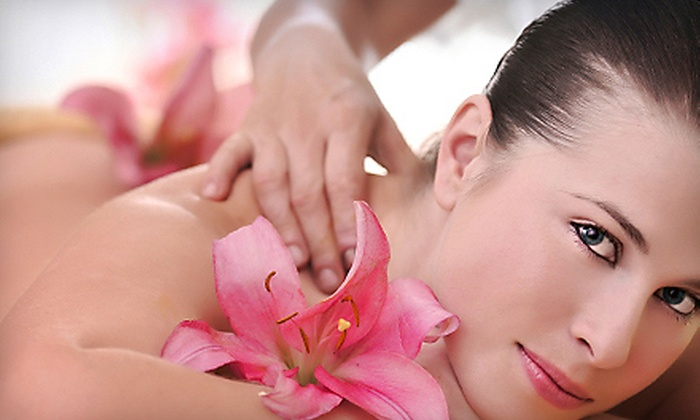 The Body Cafe - Durham: $37 for a 60-Minute Swedish Massage at The Body Cafe in Durham ($75 Value)